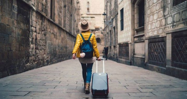 ¿Cómo aprovechar tu maleta en viajes? Con estas recomendaciones nunca más te faltará espacio