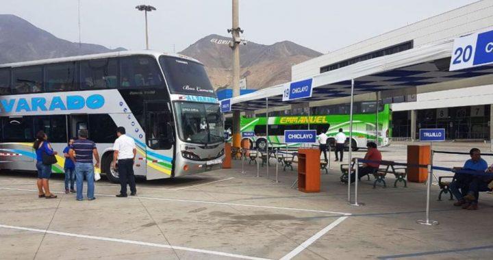 Ofrecen pasajes de bus a solo 1 sol para viajar a cualquier ciudad en Perú