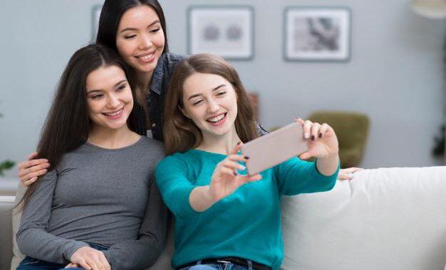 4 aplicaciones móviles para divertirte en tiempos de cuarentena