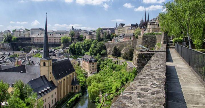 Luxemburgo es el primer país con transporte público gratuito