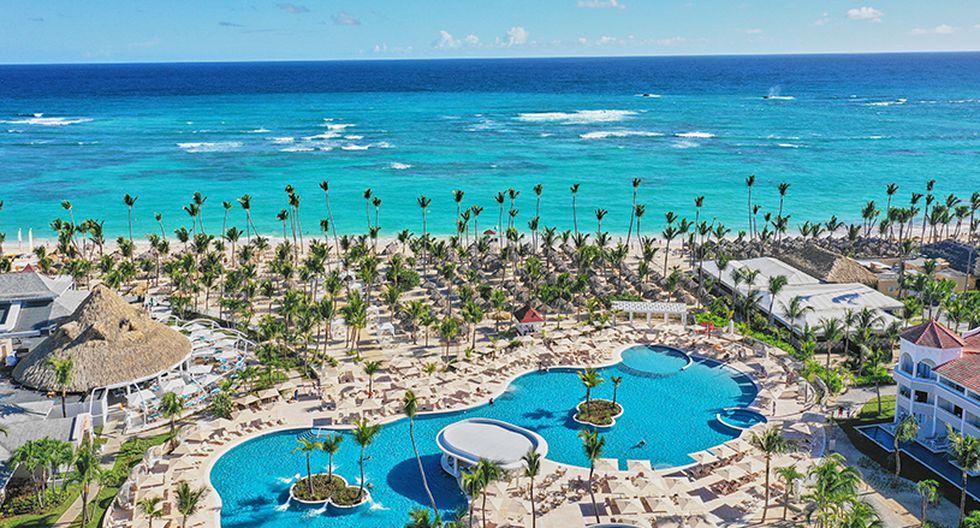 Punta Cana, un destino imperdible.
