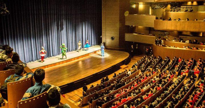 Día Mundial del Teatro: La función continúa desde casa