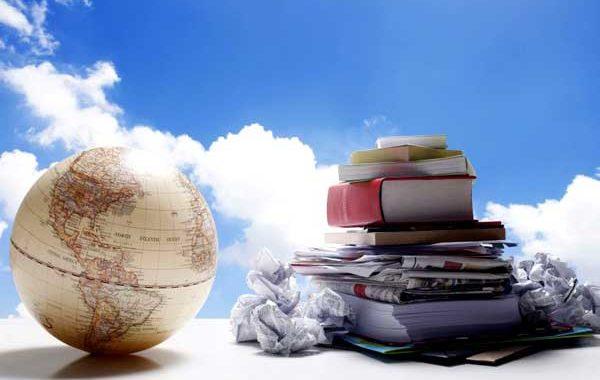 Recorridos de ensueños a través de los libros