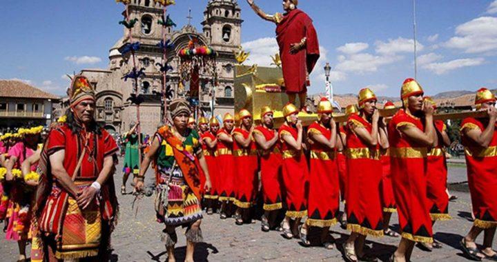 El Inti Raymi y las Fiestas del Cusco se cancelan por el COVID-19