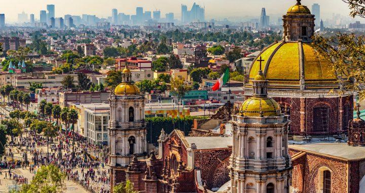 KAYAK lanza recorridos virtuales de ciudades