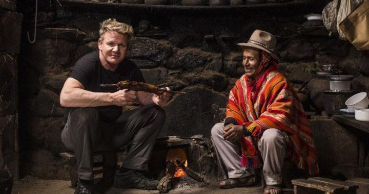 Las maravillas del Valle Sagrado son elogiadas en documental de National Geographic