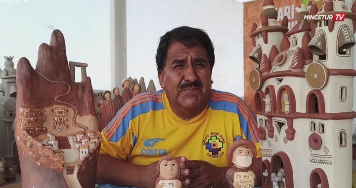 Mincetur reconoce a cuatro peruanos que luchan por el turismo