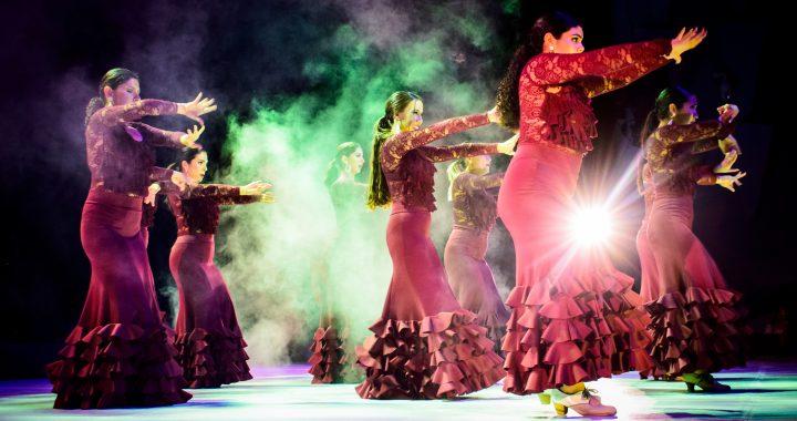 El ICPNA sigue apostando por la cultura y presenta el Festival Flamenco y Punto