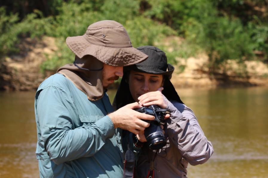 Bióloga brasilera descubre una nueva especie de pez bagre en el Amazonas