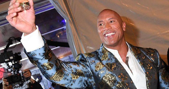 ¡Dwayne Johnson está de cumpleaños! Estas son cinco cosas que no sabías de 'La Roca'
