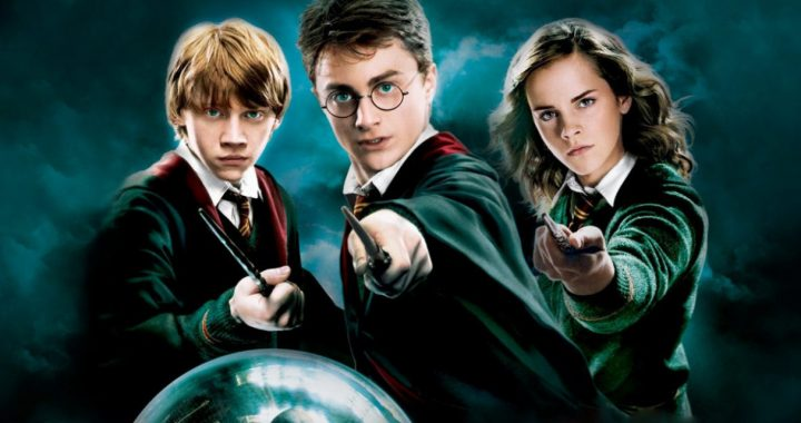 Ofrecen 1000 dólares por ver todas las películas de Harry Potter sin descanso