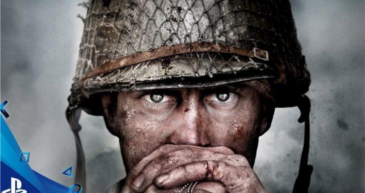 """""""Call of Duty WW2"""" ya está disponible y así podrás descargarlo gratis desde PS Plus"""
