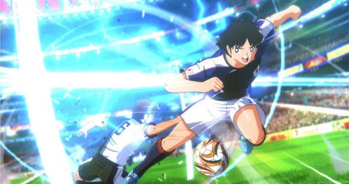 """Captain Tsubasa: Rise of New Champions"" anuncia su fecha de lanzamiento con revelador tráiler"