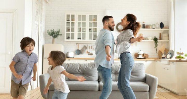 Día de la Familia: Disfruta de estas actividades en cuarentena sin salir de casa