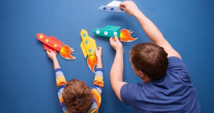 Explora tu lado artístico con estas ideas creativas