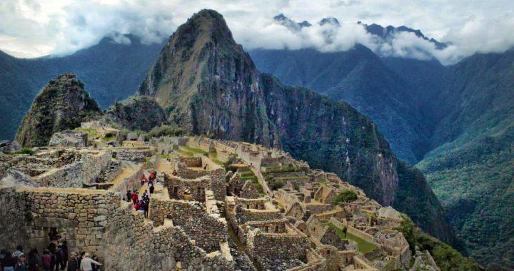 Machu Picchu alista sus protocolos para empezar a recibir visitantes en julio