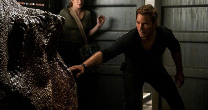 """""""Jurassic World"""" alista la cuarta entrega de la saga"""