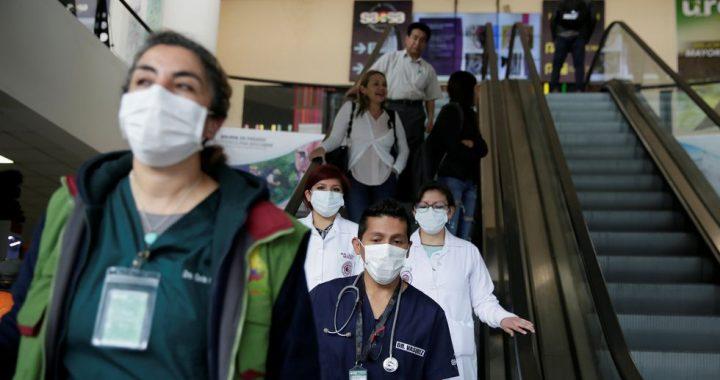 Bolivia: Principales ciudades deciden mantener cuarentena estricta