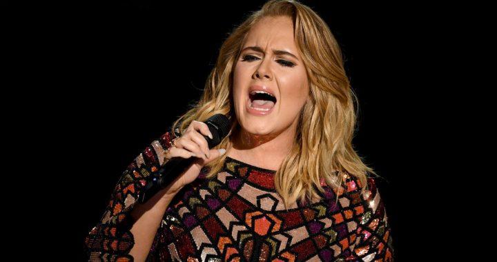 Adele sorprende con cambio de look en su cumpleaños 32
