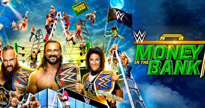 """Fox Premium Action presenta la pelea de UFC 249 y el evento """"WWE Money in the Bank"""""""