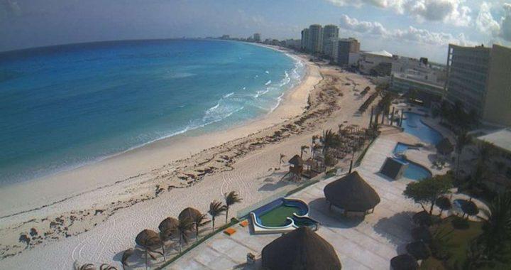 """Cancún alista su regreso en junio con su propia certificación """"Covid Free"""""""