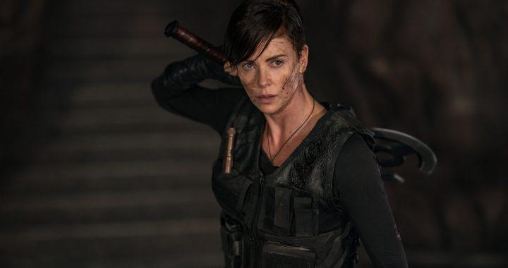 "Netflix liberó el tráiler oficial de ""La vieja guardia"", película protagonizada por Charlize Theron"