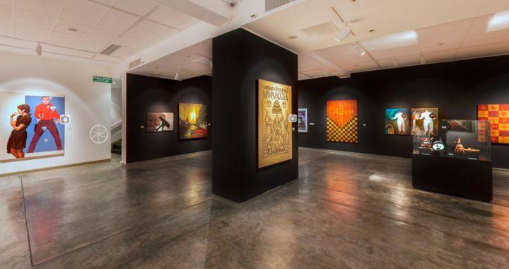 Icpna promueve cultura y permite descarga gratuita de exposiciones de arte