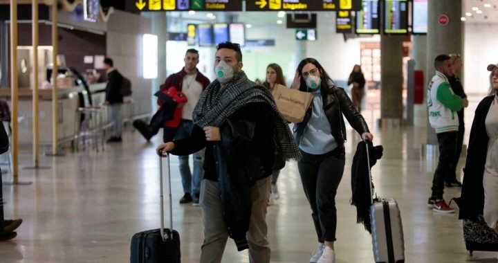 Se canceló tu vuelo por el coronavirus ¿Qué pasa con las millas canjeadas o acumuladas?