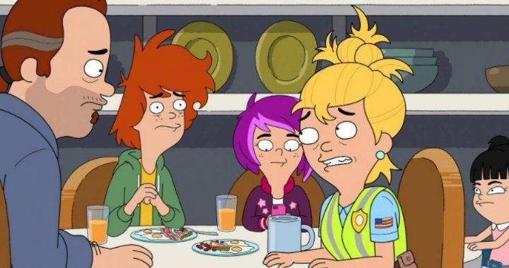 Duncanville, la nueva serie animada de los creadores de los Simpson llega a la TV