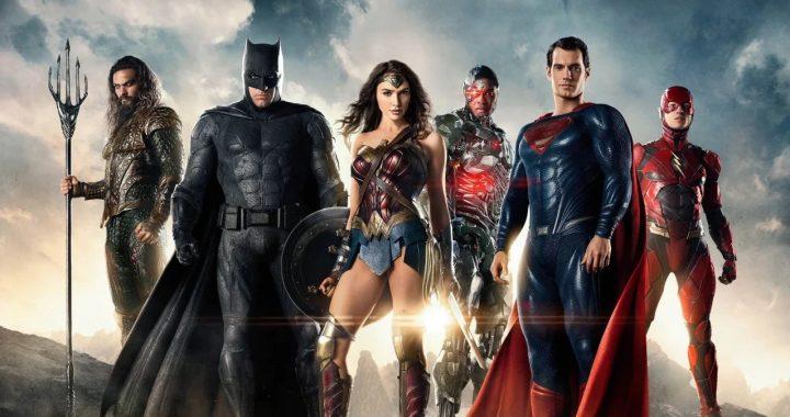 """""""Justice League"""" de Zack Snyder llega a HBO Max: Esto es todo lo que se sabe del proyecto"""