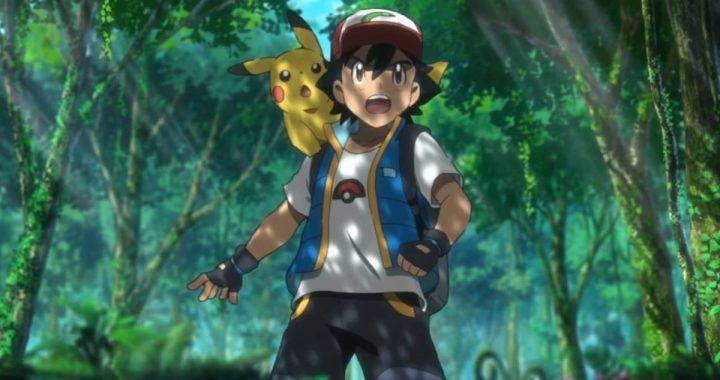 Pokémon posterga su siguiente película por culpa del coronavirus