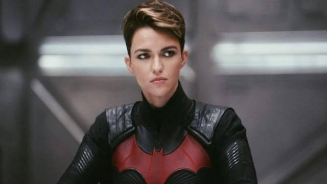 """Ruby Rose se pronunció tras abandonar su rol protagónico en """"Batwoman"""""""