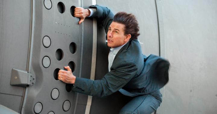 Tom Cruise se une a la NASA y Elon Musk para rodar una película en el espacio