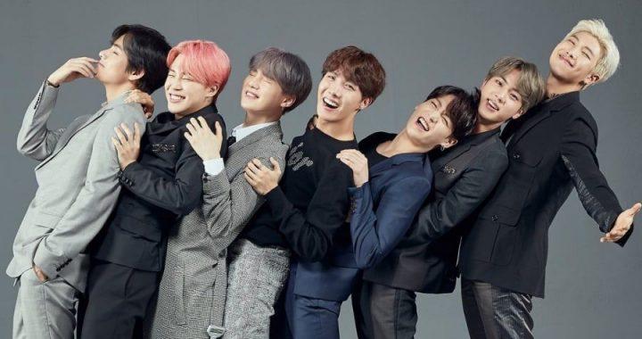 BTS anuncia su primer concierto en cuarentena: Preventa de boletos, horarios y todo aquí