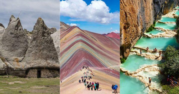 ¿Una escapada después de cuarentena? 5 destinos en Perú que no debes dejar de visitar