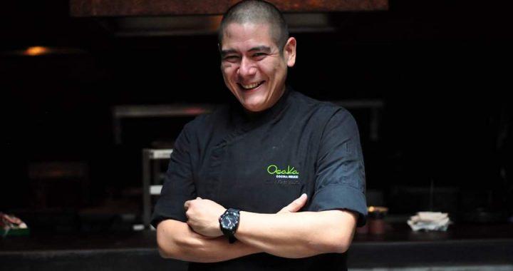 La gastronomía de luto: Falleció el chef peruano, Ciro Watanabe
