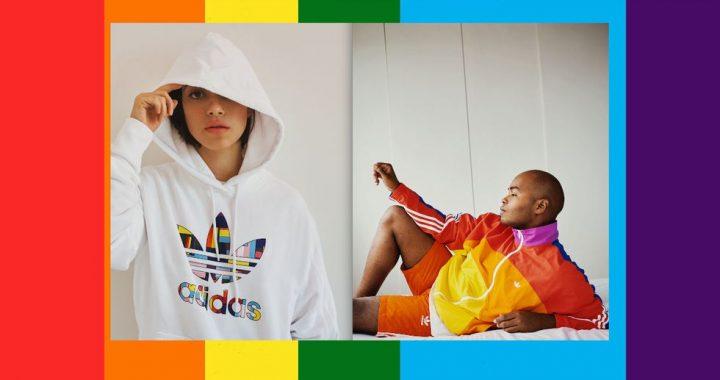 Mes del Orgullo LGTBQ+: Adidas lanza colección en homenaje a la comunidad