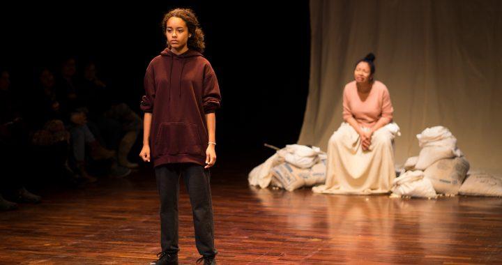 El Icpna presenta Sadhaka: Un viaje hacia la cosmovisión del mundo afroperuano