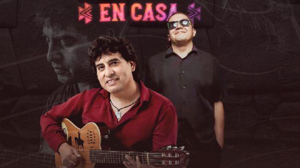 William Luna y Mauricio Mesones actuarán en concierto virtual por el Inti Raymi