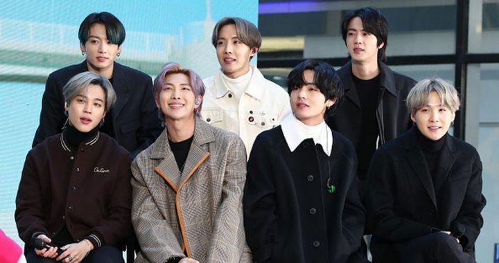¡Excelente noticia! BTS renovó su contrato con Big Hit Entertainment