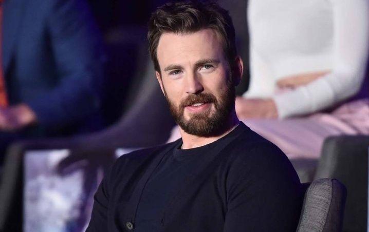 Chris Evans soñaba con ser un superhéroe, pero no el Capitán América