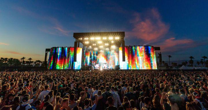 Festival de Coachella 2020 no se celebrará por culpa del coronavirus