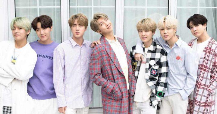 BTS está en el top 50 de celebridades mejores pagadas del mundo, según Forbes