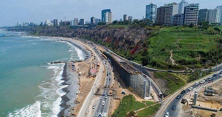 Lima es la segunda ciudad más cara para vivir en Sudamérica