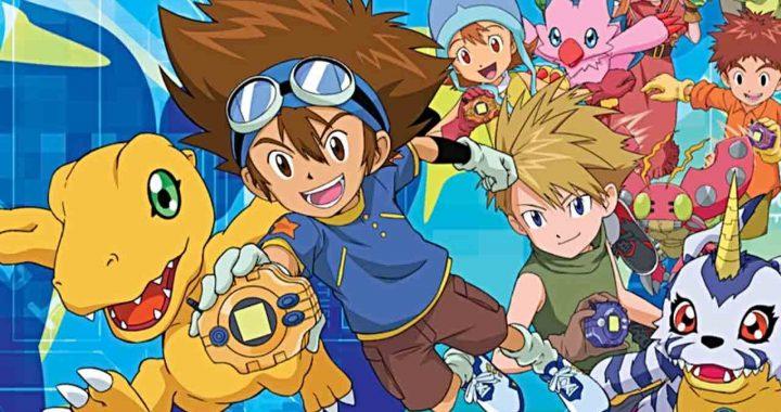 Digimon regresaría con una versión live action para Disney