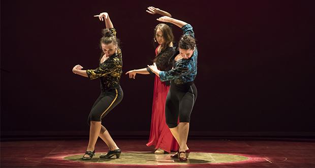 Temporada de Flamenco y Punto finaliza con nuevos espectáculos y clases maestras