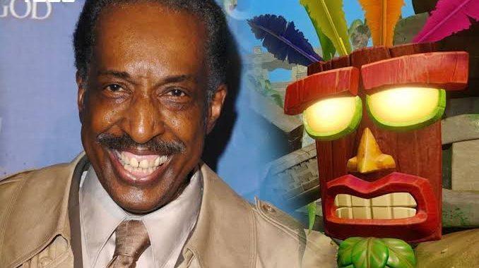 Crash Bandicoot: Mel Winkler, la voz de Aku Aku, falleció a los 78 años