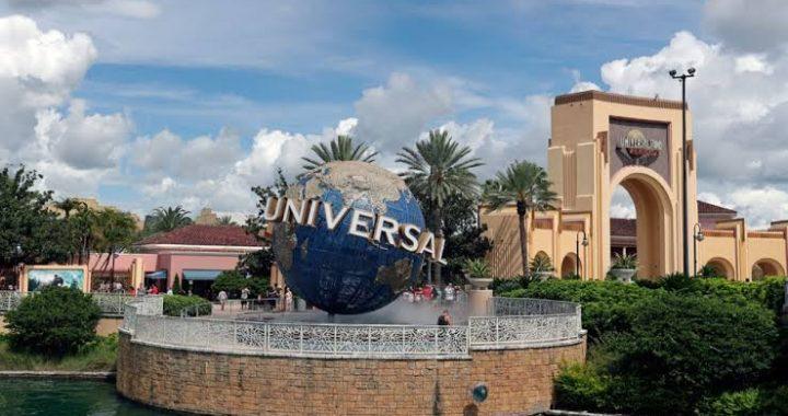 Universal Orlando Resort reabre sus parques al público