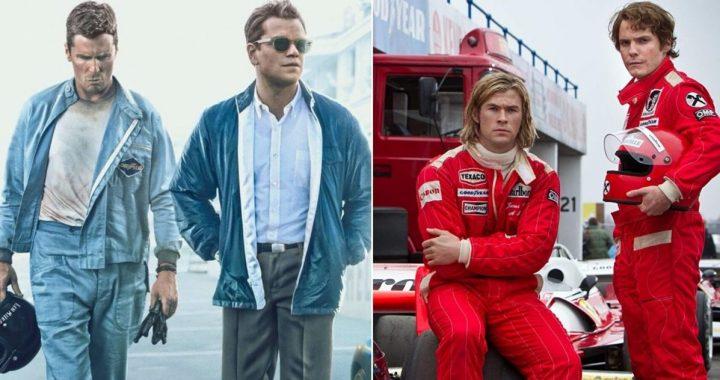 """""""Ford vs. Ferrari"""" y """"Los Locos Adams"""" llegan a la televisión a través de Fox"""