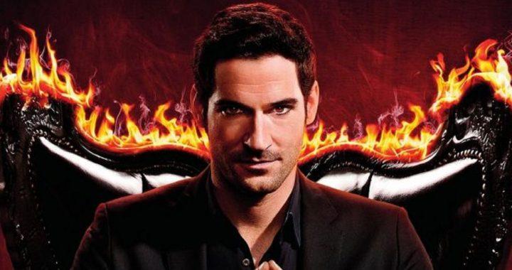 Netflix anunció la fecha de estreno de la quinta temporada de «Lucifer»